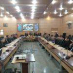 آمادگی کامل اکیپ های راهداری و نیروهای امدادی اسلام آبادغرب جهت شرایط جوی بحرانی