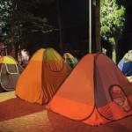 هتلهای خالی و پای لنگ گردشگری/ افزایش مسافران چادرنشین