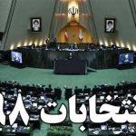 تقسیم پُستهای مدیریتی در میتینگهای انتخاباتی