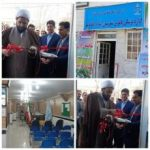 افتتاح ۱۱ پروژه عمرانی در اسلام آبادغرب