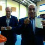 حضور گسترده مردم در انتخابات موجب تشکیل مجلس قدرتمند میشود