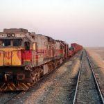 راهآهن کرمانشاه تا پایان سال ۹۹ به اسلامآباد غرب متصل میشود