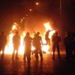 آتش کرونا را در چهارشنبهسوری شعلهور نکنیم