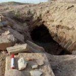 باند حفاری غیرمجاز در شهرستان اسلامآباد غرب دستگیر شدند