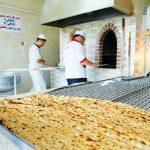 تشدید نظارت بهداشتی بر عرضه مواد غذایی؛ ۲۰ نانوایی متخلف در کرمانشاه پلمب شد