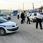 جریمه های سنگین در انتظار خودروهای غیربومی کرمانشاه