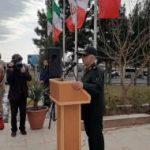 بکارگیری تجهیزات و امکانات سپاه برای مقابله با بیماری کرونا