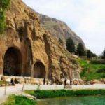 ممنوعیت ورود به اماکن گردشگری و تاریخی کرمانشاه
