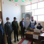 افتتاح نقاهتگاه بیماران مبتلا به کرونا در اسلام آبادغرب+تصاویر