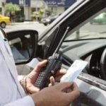صدور ۳۱۰ برگ جریمه ۵۰۰ هزار تومانی در کرمانشاه/ توقیف ۱۰۴ دستگاه خودرو