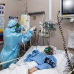 کرونا در شبانهروز گذشته ۸۷ کرمانشاهی را روانه بیمارستان کرد