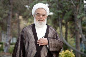 یک روز عزای عمومی در کرمانشاه به مناسبت درگذشت آیت الله ممدوحی/ مراسم ختم برگزار می شود