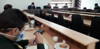 راه اندازی کمیته آزاد سازی زندانیان جرائم غیر عمد در سازمان بسیج حقوق دانان استان کرمانشاه