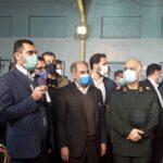 نهضت کمک مؤمنانه سازمان بسیج حقوق دانان با رویکرد کمک مؤمنانه و یاری رساندن به زندانیان همزمان یا هفته مبارک بسیج