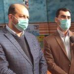 «کمک مومنانه» همچنان ادامه دارد/ توزیع ۵۰۰ بسته معیشتی میان خانواده زندانیان در کرمانشاه