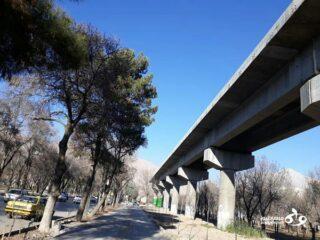 قطار شهری کرمانشاه یک رویاست