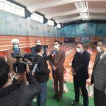 رزمایش کمک مومنانه سازمان بسیج حقوق دانان استان کرمانشاه با توزیع ۲۰۰۰ بسته معیشتی