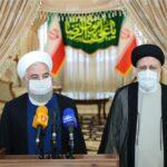 لحظهشماری تجار و تولیدکنندگان برای آغاز دولت سیزدهم/ دولت روحانی چه بلایی بر سر صادرات و تولید کشور آورد؟