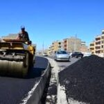 رفع سه گره ترافیکی کرمانشاه با راه اندازی سه معبر جدید