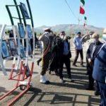 برگزاری «رژه خدمت» ارتش در کرمانشاه