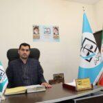 توزیع بسته های معیشتی و آزادسازی زندانیان به همت سازمان بسیج حقوقدانان استان کرمانشاه