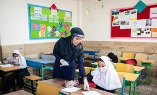 جایگاه معلمان در آینده سازی/ لزوم توجه ویژه به افسران سپاه پیشرفت کشور